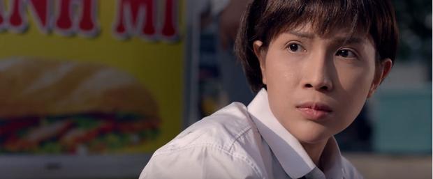 Kiều Minh Tuấn vừa sơ vin bảnh tỏn liền đụng độ bà mẹ bá đạo Khả Như ở teaser Nắng 3 - Ảnh 4.