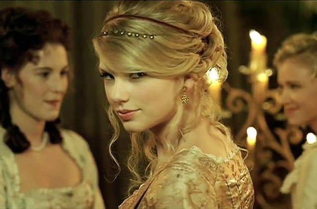 11 năm trước, chính nhan sắc cực phẩm tựa công chúa này của Taylor Swift đã khiến hàng triệu người lạc vào mê hồn trận - Ảnh 7.
