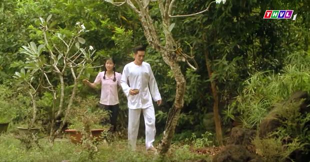 Phát hiện kì lạ ở Ngốc Ơi Tuổi 17: Gia đình của chú Hữu Châu là hậu duệ của cậu ba Khải Duy (Tiếng Sét Trong Mưa)? - Ảnh 9.