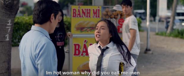 Kiều Minh Tuấn vừa sơ vin bảnh tỏn liền đụng độ bà mẹ bá đạo Khả Như ở teaser Nắng 3 - Ảnh 8.