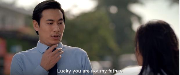 Kiều Minh Tuấn vừa sơ vin bảnh tỏn liền đụng độ bà mẹ bá đạo Khả Như ở teaser Nắng 3 - Ảnh 7.