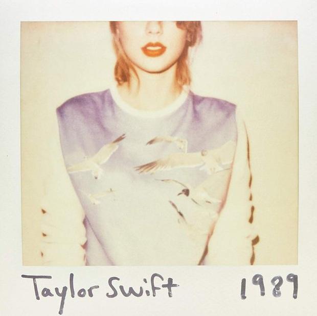 Billboard gọi tên 20 album xuất sắc nhất thập kỉ: Khi album của kẻ thù vượt mặt Taylor Swift, Ariana Grande - Ảnh 28.