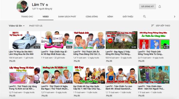 """Vlogger sở hữu kênh YouTube gần 3 triệu subs """"chất lượng nhất Việt Nam"""" hóa ra cũng hay làm nhiều video ăn uống """"lạ đời"""" thế này! - Ảnh 4."""