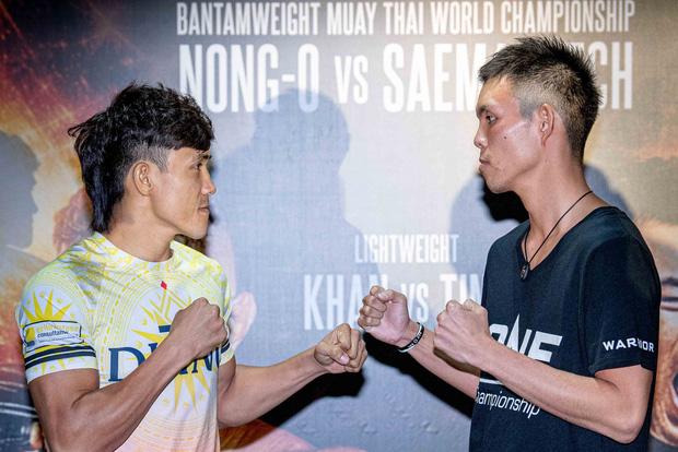 Độc cô cầu bại Nguyễn Trần Duy Nhất thể hiện cực đỉnh trên sàn tập, sẵn sàng tạo nên chiến tích tiếp theo tại ONE Championship - Ảnh 4.