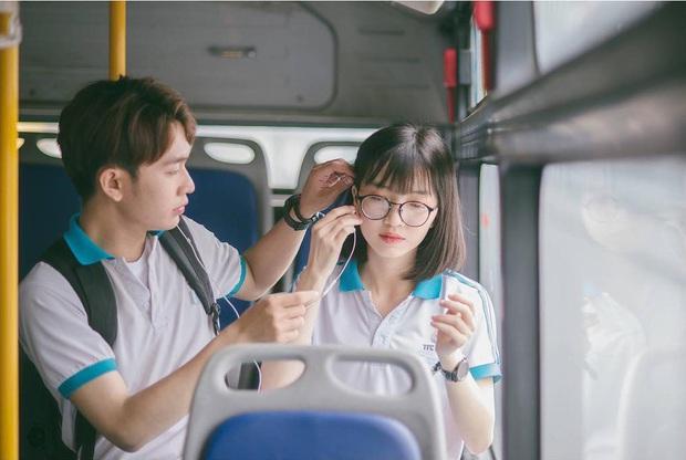 """Đầu tư 15k đi Water Bus Sài Gòn, thật bất ngờ có ngay bộ ảnh sống ảo """"chất hơn nước cất"""" - Ảnh 5."""