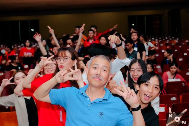 GS Trương Nguyện Thành gửi lời khẩn cầu đến các thầy cô giáo: Nếu vẫn dạy theo cách cũ nghĩa là đang cướp mất tương lai của học trò - Ảnh 4.