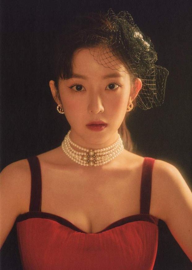 Mê mẩn bộ hình lồng lộn Irene và Jessica mới tung, đau đầu không biết nữ thần nhà SM hay công chúa băng giá đỉnh hơn - Ảnh 2.
