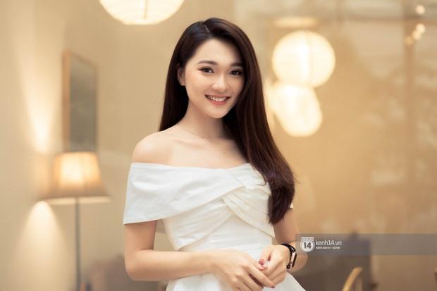 Ngọc Nữ: Chẳng hẹn mà gặp, tất cả người yêu cũ đều cưới vào cuối năm nay nên mình cũng có chút chạnh lòng - Ảnh 5.