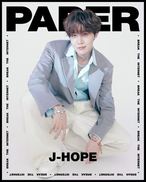 Các thành viên BTS hoán đổi tài năng cho nhau: RM và J-Hope được khao khát nhất, Jimin ước điều quá dễ thương - Ảnh 6.