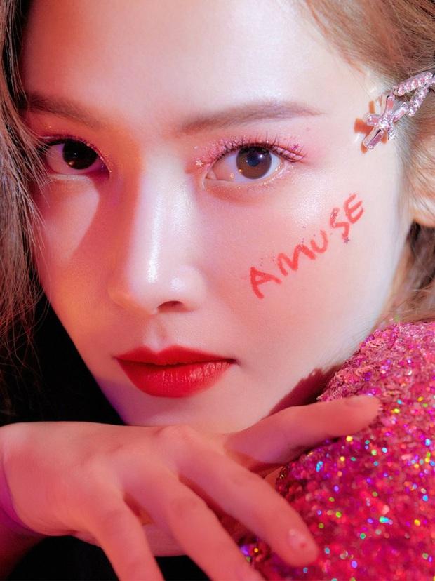 Mê mẩn bộ hình lồng lộn Irene và Jessica mới tung, đau đầu không biết nữ thần nhà SM hay công chúa băng giá đỉnh hơn - Ảnh 9.
