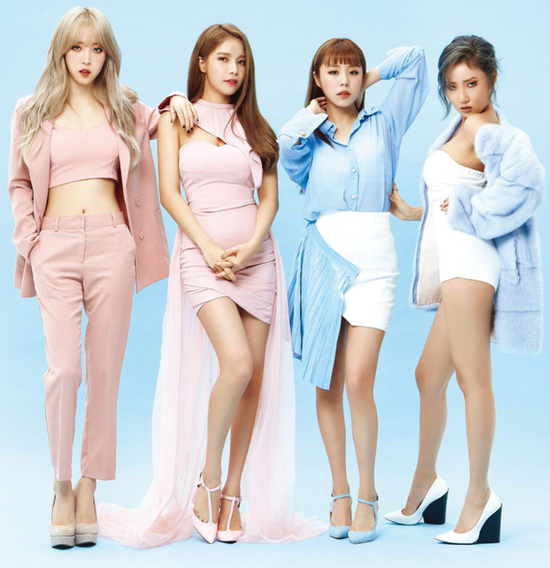 TWICE là nhóm nữ đỉnh nhất Kpop 2019 theo Gaon, đàn em ITZY mới debut cũng kịp chiếm một vị trí trong top 5, BLACKPINK đang ở đâu? - Ảnh 10.