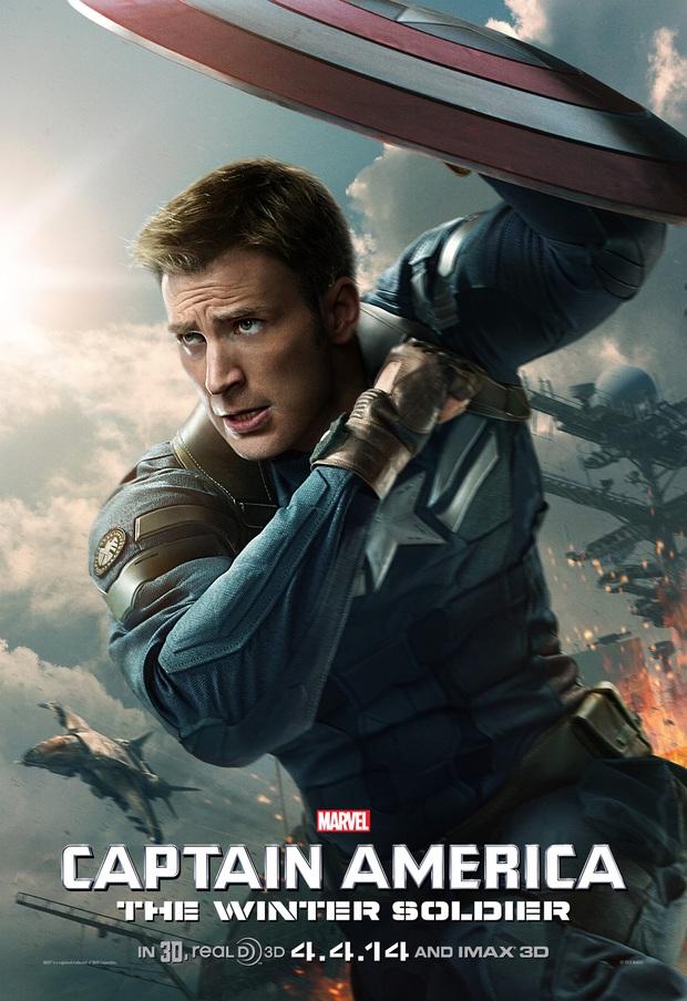 Cha đẻ Kí Sinh Trùng từ chối đạo diễn phim Marvel vì lí do tế nhị: Ngứa ngáy khi thấy siêu anh hùng mặc đồ bó - Ảnh 2.