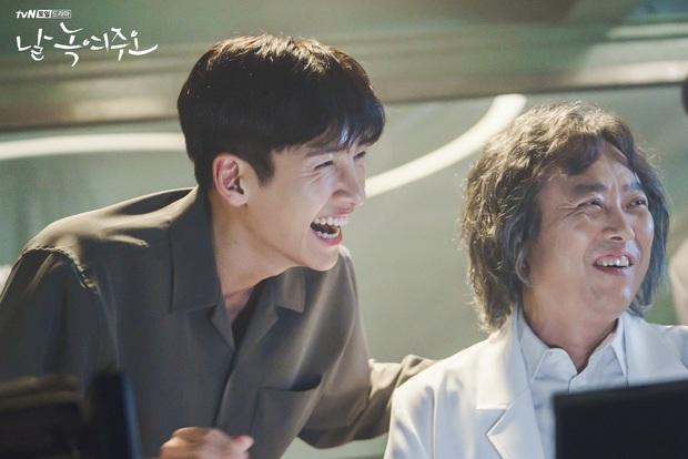 Nhẹ Nhàng Tan Chảy chính thức trở thành phim xịt nhất của tvN 2019, đến Ji Chang Wook cũng không cứu nổi sự thiếu muối! - Ảnh 5.
