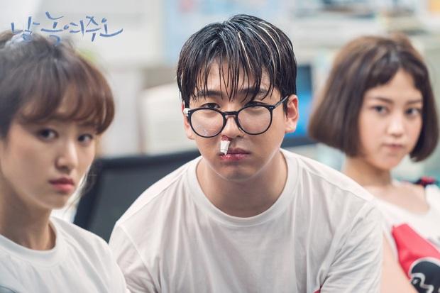 Nhẹ Nhàng Tan Chảy chính thức trở thành phim xịt nhất của tvN 2019, đến Ji Chang Wook cũng không cứu nổi sự thiếu muối! - Ảnh 3.