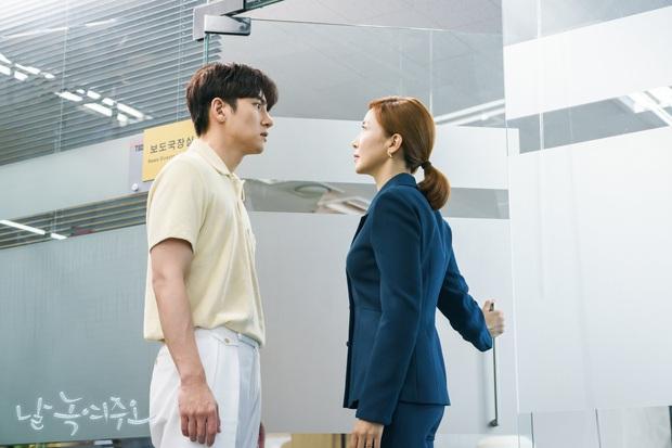 Nhẹ Nhàng Tan Chảy chính thức trở thành phim xịt nhất của tvN 2019, đến Ji Chang Wook cũng không cứu nổi sự thiếu muối! - Ảnh 4.