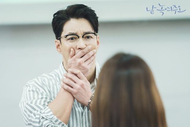Nhẹ Nhàng Tan Chảy chính thức trở thành phim xịt nhất của tvN 2019, đến Ji Chang Wook cũng không cứu nổi sự thiếu muối! - Ảnh 6.