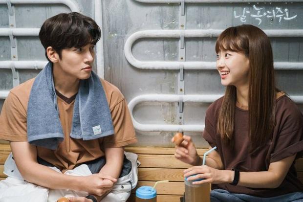 Nhẹ Nhàng Tan Chảy chính thức trở thành phim xịt nhất của tvN 2019, đến Ji Chang Wook cũng không cứu nổi sự thiếu muối! - Ảnh 7.