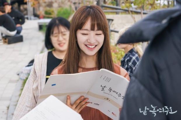 Nhẹ Nhàng Tan Chảy chính thức trở thành phim xịt nhất của tvN 2019, đến Ji Chang Wook cũng không cứu nổi sự thiếu muối! - Ảnh 9.