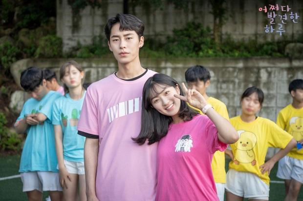 4 ngôi trường trong mơ chỉ có trong phim Hàn: Chủ yếu là tràn bờ đê trai đẹp từ thầy cho đến học sinh! - Ảnh 8.