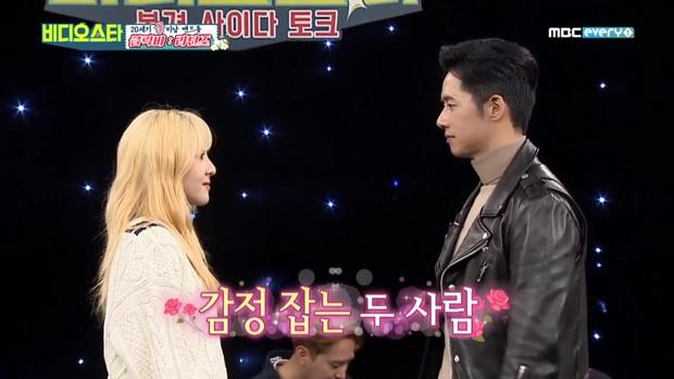 Dara bỗng nổi máu fan girl khi được gặp bạn trai cũ của cựu thành viên T-ara - Ảnh 5.