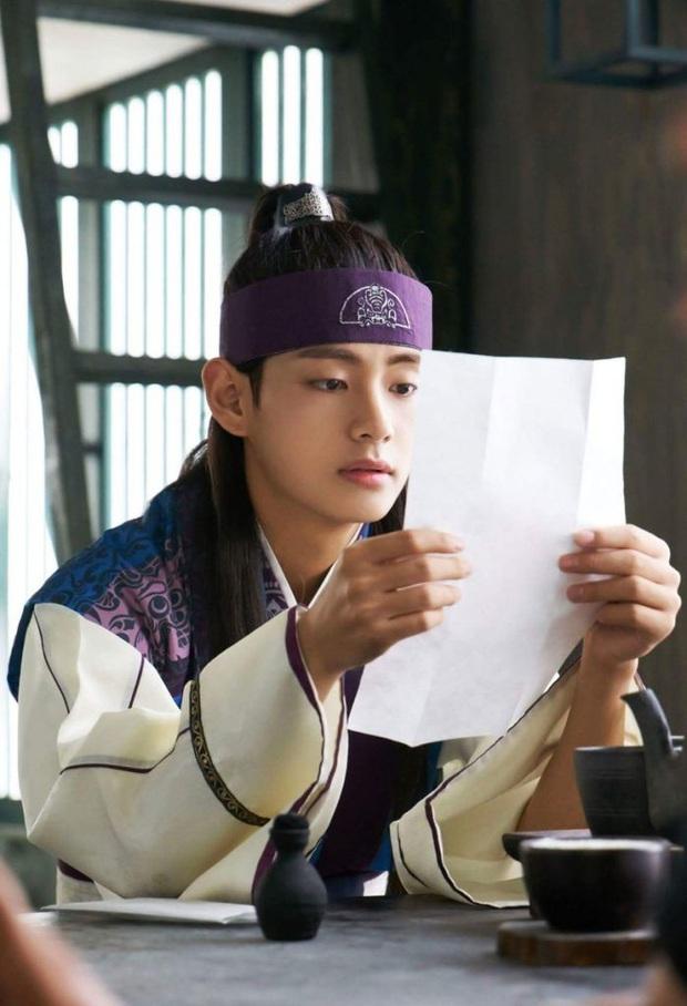 4 ngôi trường trong mơ chỉ có trong phim Hàn: Chủ yếu là tràn bờ đê trai đẹp từ thầy cho đến học sinh! - Ảnh 17.