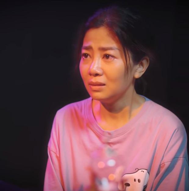 Mai Phương bất ngờ tái xuất trong web drama của Tuấn Trần: Số phận chua chát không thua kém gì đời thật - Ảnh 5.