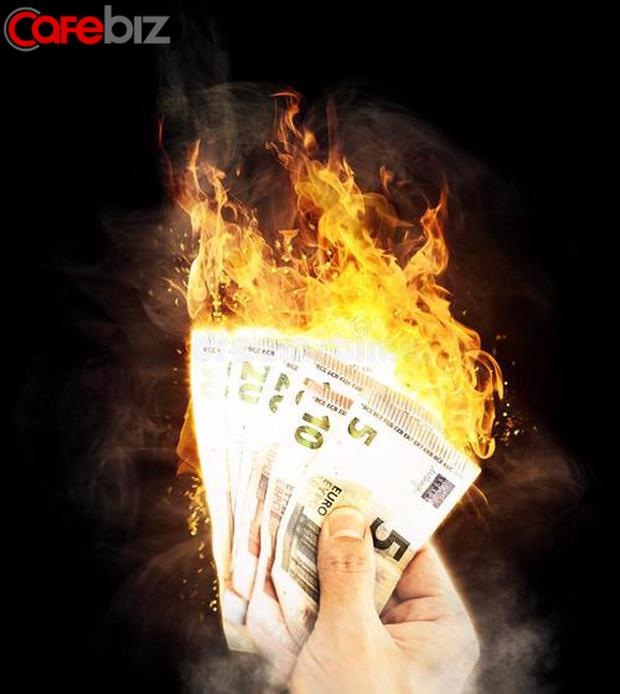 Lời khẳng định của một 9X: Tiết kiệm tiền là cách tốt nhất giúp bạn giàu lên! - Ảnh 1.