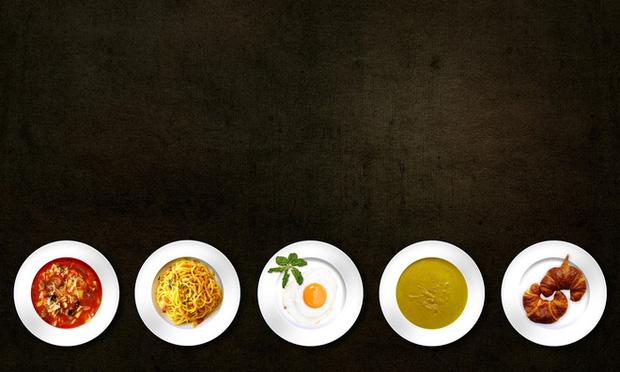 Ăn ít, vận động nhiều là lời khuyên tai hại để giảm cân, giống như những điều dưới đây - Ảnh 1.