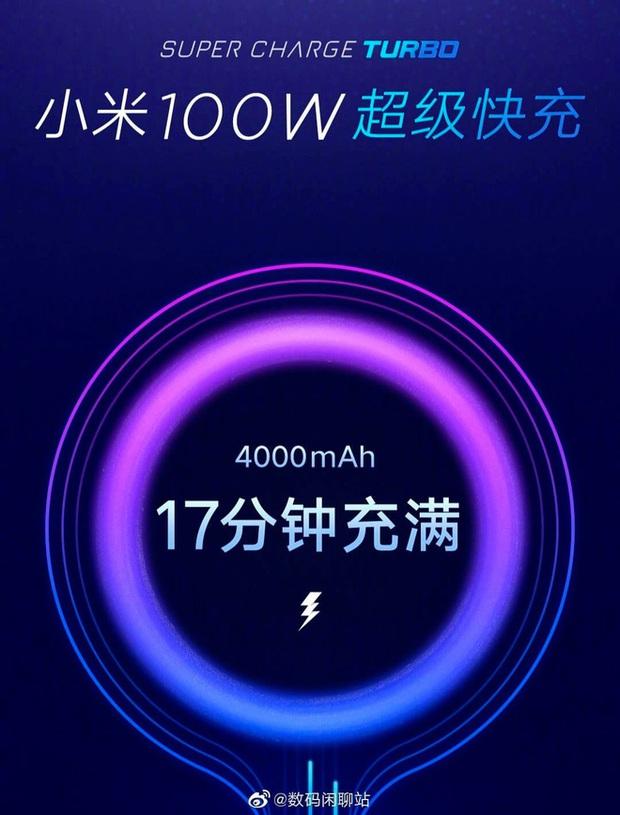 Sạc đầy pin 4000mAh trong 17 phút: Công nghệ sạc thần thánh của Xiaomi đã sẵn sàng ra lò - Ảnh 2.