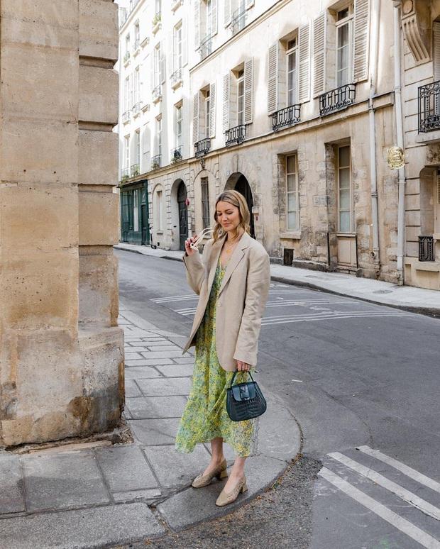 Rồi bạn cũng sẽ diện đồ mùa Đông đẹp không góc chết như phụ nữ Pháp, nếu sắm 5 items đinh sau đây - Ảnh 8.