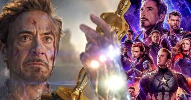 """Gần 1 thế kỷ nỗ lực, vì sao phim siêu anh hùng vẫn chẳng bao giờ """"có cửa"""" với Oscar? - Ảnh 2."""