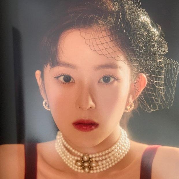 Mê mẩn bộ hình lồng lộn Irene và Jessica mới tung, đau đầu không biết nữ thần nhà SM hay công chúa băng giá đỉnh hơn - Ảnh 6.