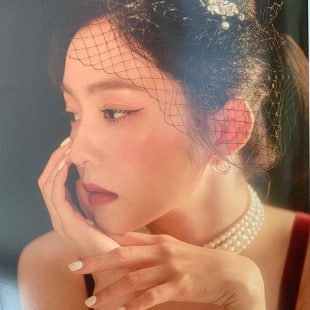 Mê mẩn bộ hình lồng lộn Irene và Jessica mới tung, đau đầu không biết nữ thần nhà SM hay công chúa băng giá đỉnh hơn - Ảnh 5.