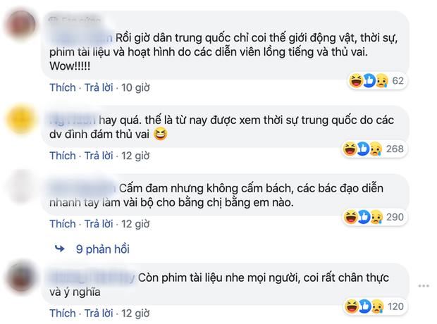 Netizen biến sắc khi nghe tin Cục Điện Ảnh Trung thảm sát cổ trang lẫn vườn trường: Vậy chiếu dự báo thời tiết đi? - Ảnh 2.