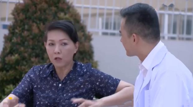 Không Lối Thoát tập 15: Tưởng dễ ăn mà tống tiền cáo già Lương Thế Thành, cô hàng xóm camera bị đánh nhừ đòn! - Ảnh 5.