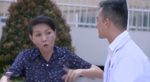 Không Lối Thoát tập 15: Tưởng dễ ăn mà tống tiền cáo già Lương Thế Thành, cô hàng xóm camera bị đánh nhừ đòn! - Ảnh 4.