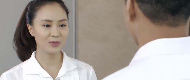 Preview Hoa Hồng Trên Ngực Trái tập 32: Thái nhập hội camera hành trình, nghe lén người cũ của Trà bép xép mình với sếp! - Ảnh 8.