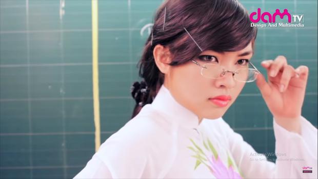 5 cô giáo ấn tượng của màn ảnh Việt: Hồ Ngọc Hà hiền lành chân chất làm sao lại cô BB Trần đanh đá - Ảnh 5.