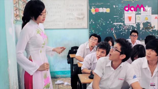 5 cô giáo ấn tượng của màn ảnh Việt: Hồ Ngọc Hà hiền lành chân chất làm sao lại cô BB Trần đanh đá - Ảnh 6.