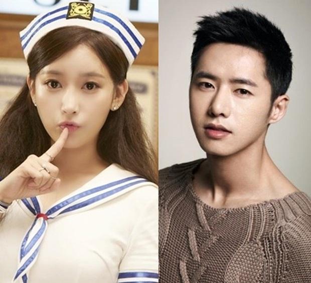 Dara bỗng nổi máu fan girl khi được gặp bạn trai cũ của cựu thành viên T-ara - Ảnh 7.