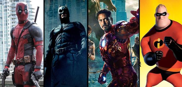 """Gần 1 thế kỷ nỗ lực, vì sao phim siêu anh hùng vẫn chẳng bao giờ """"có cửa"""" với Oscar? - Ảnh 6."""