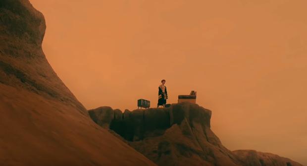 Sơn Tùng bất ngờ tung teaser hợp tác Zayn làm xôn xao MXH cả sáng nay, xem kĩ lại hoá ra là một... cú lừa tinh vi - Ảnh 2.