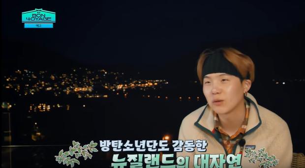 Mặc kệ hình tượng Idol toàn cầu, BTS tiếp tục khoe mặt mộc 100% khi quay show - Ảnh 5.