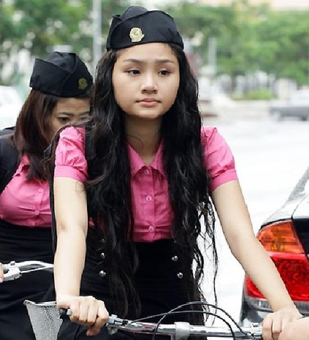 3 kiểu học sinh xứng danh nhất quỷ, nhì ma trên màn ảnh Việt: Có cả Miu Lê thời còn phèn nữa này - Ảnh 1.