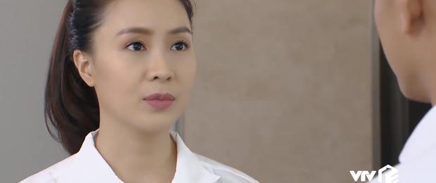 Hoa Hồng Trên Ngực Trái tập 32: Mải buôn chuyện công ty, bà Tám Khang vô tình khiến crush mất việc - Ảnh 7.