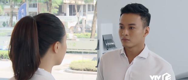 Hoa Hồng Trên Ngực Trái tập 32: Mải buôn chuyện công ty, bà Tám Khang vô tình khiến crush mất việc - Ảnh 8.