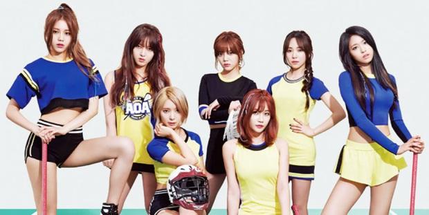 Điểm mặt những nữ thần Kpop là đại diện cho các tựa game nổi tiếng - Ảnh 4.