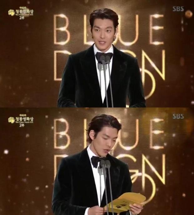 Rồng Xanh 2019: Ký Sinh Trùng thắng đậm nhưng sao bự Song Kang Ho vẫn chịu thua trước đàn em Jung Woo Sung - Ảnh 9.