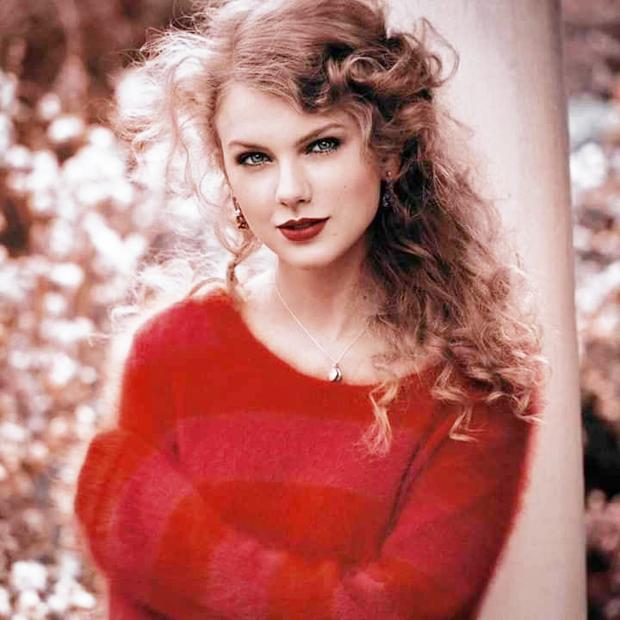 11 năm trước, chính nhan sắc cực phẩm tựa công chúa này của Taylor Swift đã khiến hàng triệu người lạc vào mê hồn trận - Ảnh 1.