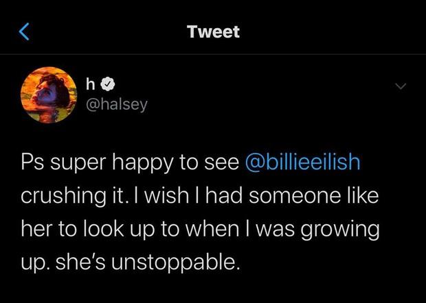 Halsey phẫn nộ khi BTS trắng tay tại đề cử Grammy 2020, thậm chí chê trách nước Mỹ lạc hậu? - Ảnh 4.